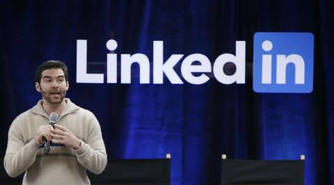 linkedin, linkedin data breach, linkedin data, linkedin security, data security, security news, tech security, data security, data breach, tech news, technology