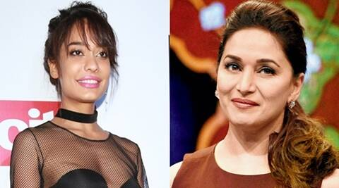 Lisa Haydon, Madhuri Dixit, So You Think You Can Dance, Housefull 3, Housefull 3 cast, Lisa Haydon upcoming films, Entertainment news
