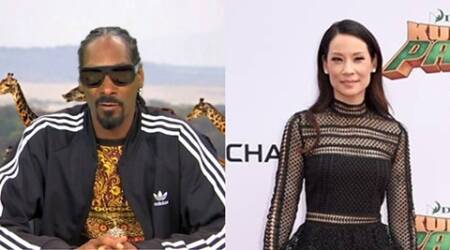 Snoop Dogg, Lucy Liu added to cast of 'Future World'
