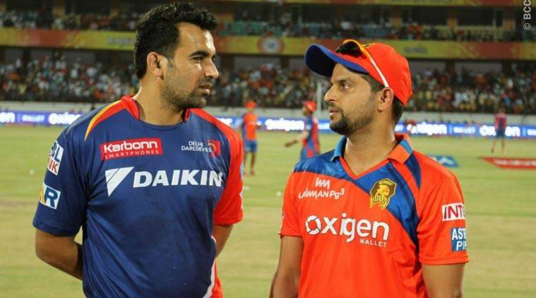 Delhi Daredevils vs Gujarat Lions, DD vs GL, Delhi vs Gujarat, IPL 2017, Indian Premier League 2017, sports news, cricket news, indian express