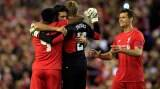 Liverpool sink Villarreal to set up Sevilla final