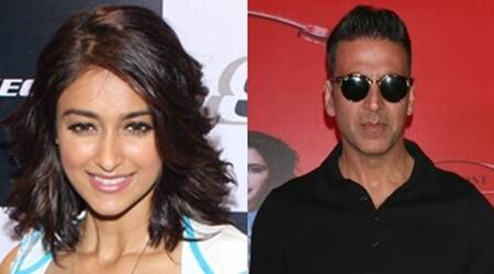 Ileana D'Cruz, Akshay kumar, Rustom, Ileana D'Cruz news, Akshay kumar news, Entertainment news