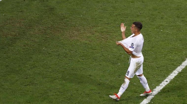 Euro 2016, Spain Euro 2016 squad, Spain Euro Squad, Lucas Vazquez, Euro Squad Spain, Hector Bellerin, Hector Bellerin Spain squad, Hector Bellerin Euro Spain, Sports
