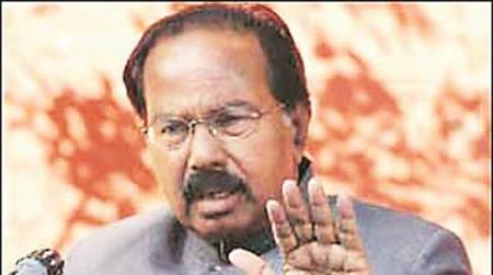 Not much discretion left for the Speaker once the privilege motion is found in order, says M Veerappa Moily