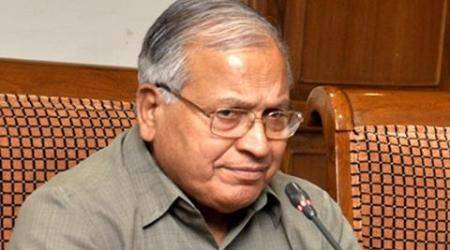 Industries minister Mittal takes on Chief Secy Kaushal: 'Will ask CM to 'snubhim'