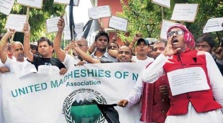 Nepal crisis, Nepal, Madhesis, Indian express