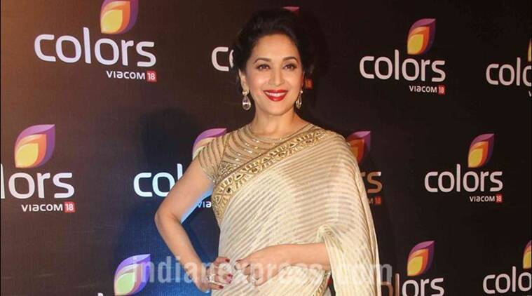 Madhuri Dixit, Madhuri Dixit so you think you can dance, Madhuri Dixit news, Madhuri Dixit tv series, so you think you can dance, Entertainment news