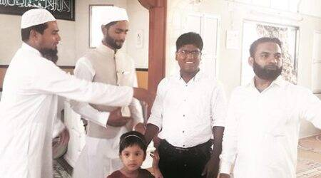 Decade later, a wedding brings hope in Malegaon