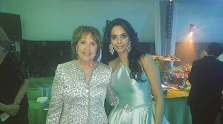 Mallika Sherawat, Penelope wilson, cannes, cannes film festival, Time Raiders, Isobel Crawley, Downtown abbey, Entertainment news