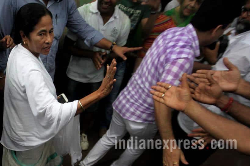 elections 2016, west bengal elections, west bengal elections 2016, mamata banerjee, tmc, tmc celebrations, tamil nadu elections, tamil nadu elections 2016, jayalalithaa, jayalalithaa win, aiadmk, aiadmk celebrations, assam elections, assam elections 2016, Sarbananda Sonwal, bjp, bjp assam, bjp celebrations, Sarbananda Sonwal win