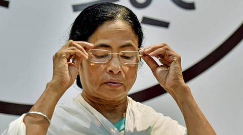 mamata banerjee, mamata banerjee oath, mamata oath ceremony, west bengal elections 2016, arvinf kejriwal, nitish kumar, akhilesh yadav, indian express news, india news