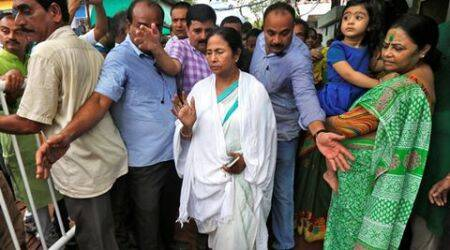Assembly elections 2016: Mamata set to induct new faces in Cabinet, Suvendu among frontrunners