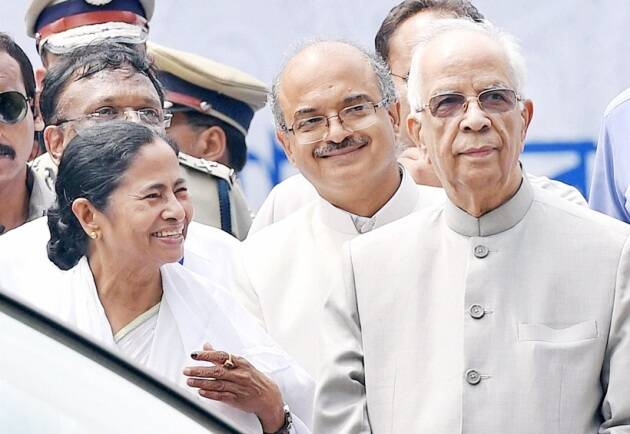 Mamata banerjee, Mamata banerjee oath ceremony, Mamata banerjee swearing-in, West bengal, oath ceremony, india news