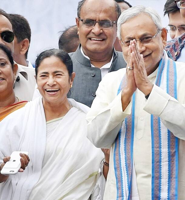 Mamata banerjee, Mamata banerjee oath ceremony, Mamata banerjee swearing-in, West bengal, oath ceremony, india news