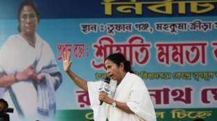 BJP trying to incite separate statehood movements in Coochbehar, Darjeeling, says Mamata