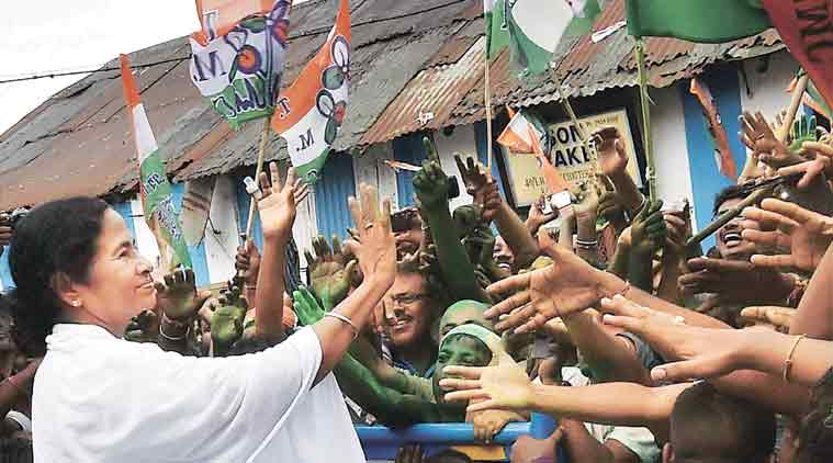 Mamata Banerjee, West Bengal assembly polls, Bengal assembly polls, TMC Bengal assembly polls