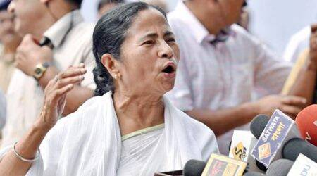 Shunted by EC and reinstated in TMC-II, plum postings await Mamata Banerjee's selectfour