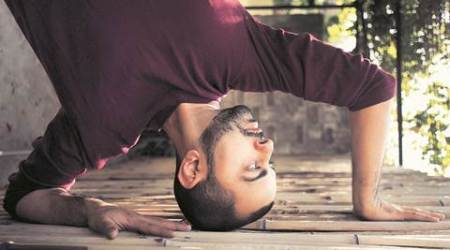 Mandeep Raikhy's new dance piece is an invitation to enter the bedroom of two men