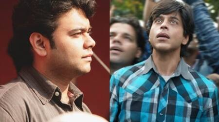 I expect National Award for Shah Rukh Khan after 'Fan': Maneesh Sharma