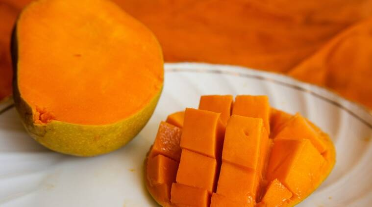 Mangoes can fight against anemia. (Photo: pixabay.com)