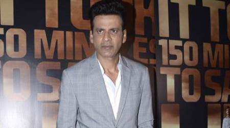 Manoj Bajpayee to host 'Savdhaan India'