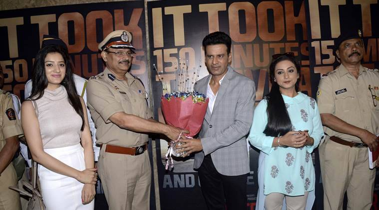 Manoj Bajpayee, Manoj Bajpayee Traffic, Traffic, Manoj Bajpayee news, Entertainment news