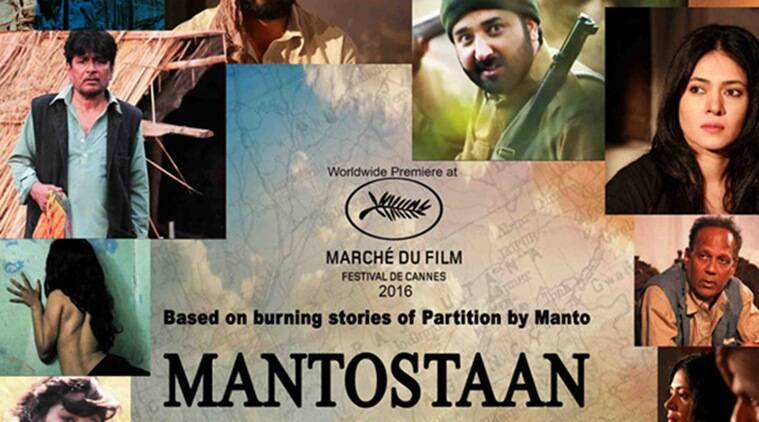 Mantostaan (2017) HDRip Hindi Full Movie Watch Online Free