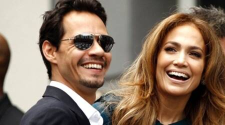 Marc Anthony's regrets not being at home forkids