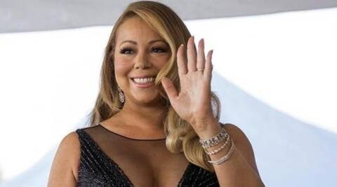 Mariah Carey, singer Mariah Carey, Mariah Carey news, Mariah Carey movies, entertainment news