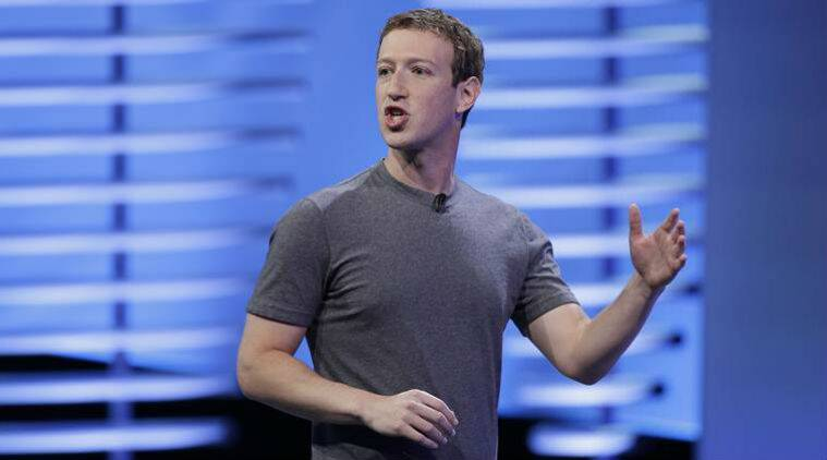 Facebook, Mark Zuckerberg, News, Facebook trending topics, Facebook trending topics controversy, Facebook news feed, Facebook trending, smartphones, technology, technology news