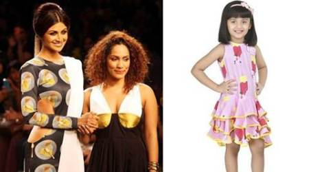 Masaba Gupta launches her first kidswear range onFlipkart