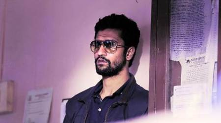 Massan, Massan cannes, Cannes International Film Festival, Anurag Kashyap, Massan actor, Vicky Kaushal, Actor Vicky Kaushal, Massan actor Vicky Kaushal, Zubaan, Vicky Kaushal cannes, Raman Raghav 2.0, bollywood news,indian express