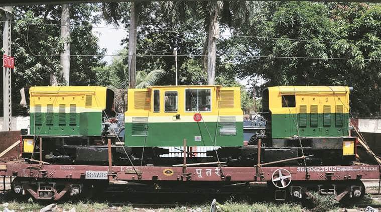 Mumbai Matheran Neral Toy Train Won T Resume Journey Soon