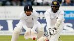 Sri Lanka show spine, take second Test to Day 4