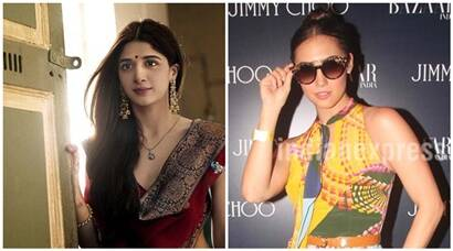 Mawra Hocane, Lauren Gottlieb: 5 emerging Bollywood fashionistas