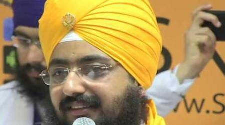 Attack on Dhandrianwale: Makkar condemns attack, says 'ideological differences separate'