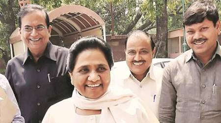 Bahujan Samajh party, BSP nominees, Rajya Sabha Polls, Satish Chandra Mishra, Ashok Kumar Siddharth, Mayawati Government, Lucknow News, India News