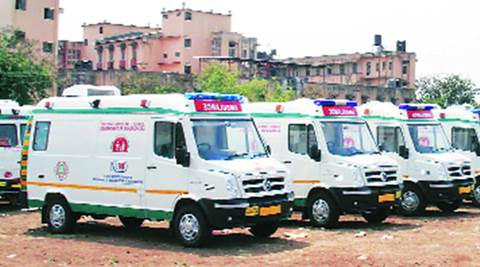 Pune, Emergency Medical Services, Maharashtra, Maharashtra Emergency Medical Services, MEMS, mumbai, MEMS ambulances, ambulances, maharashtra, maharashtra news