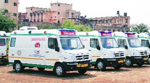 Pune, Emergency Medical Services, Maharashtra, Maharashtra Emergency Medical Services, MEMS, mumbai, MEMS ambulances, ambulances, maharashtra, maharashtra news