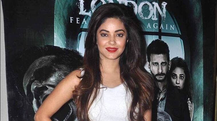 Meera Chopra, Priyanka Chopra, Priyanka Chopra cousin, Meera Chopra news, Meera Chopra movies, Meera Chopra actress, Entertainment news