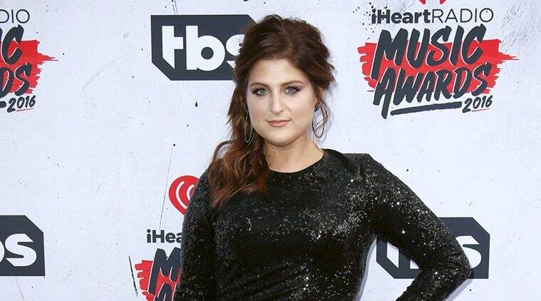 Meghan Trainor, Singer Meghan Trainor, All About That Bass, Meghan Trainor latest news, entertainment news