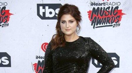 I want to be remembered as a legend: Meghan Trainor