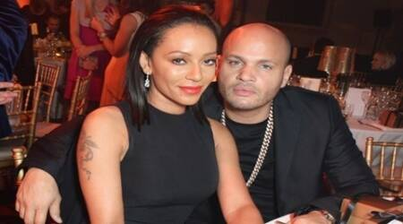 Stephen Belafonte is my best friend: Mel B