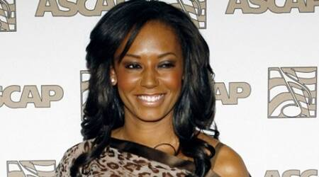 I was in a five-year lesbian romance: Mel B