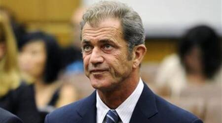 Mel Gibson sued by Voltage Picture for breach ofcontract