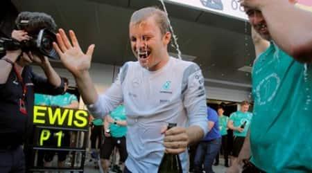 Formula One - Russian Grand Prix - Sochi