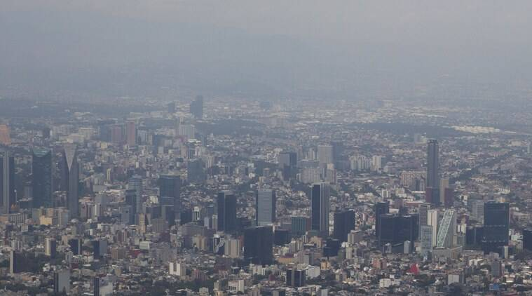 air pollution mexico city essay Environment polluted essays papers - air pollution in mexico city.