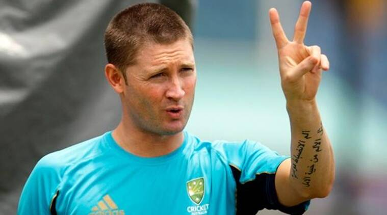 michael clarke, michael clarke autobiography, steve smith controversy, DRS controversy, andrew symonds monkeygate, andrew symonds harbhajan singh controversy, australian cricket, BCCI, cricket news