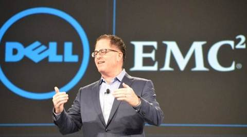 EMC, Dell, Dell EMC tie-up, Dell EMC merger, Dell EMC $70 billion merger, EMC World 2016, tech news, technology