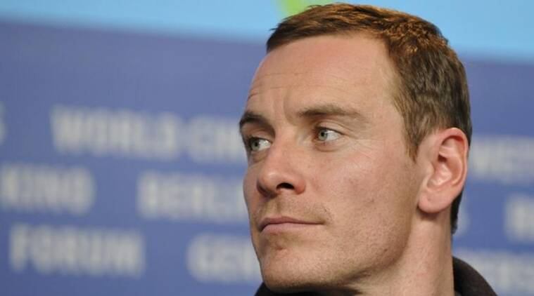Michael Fassbender, Michael Fassbender DNA, Assassin's Creed, Assassin's Creed film, Michael Fassbender film